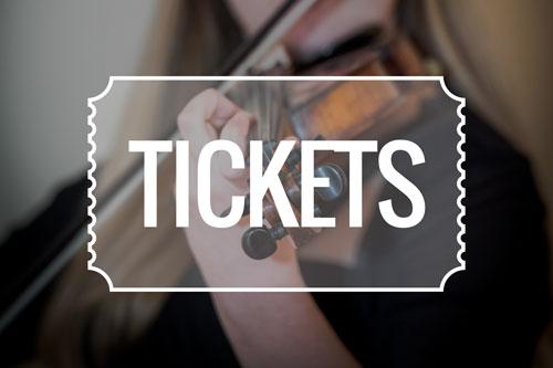 Tickets für das Marschner Festival in Hinterzarten