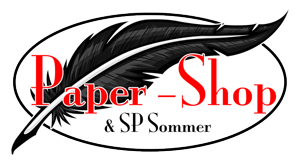 Paper Shop & SP Sommer in Pressath - Logo