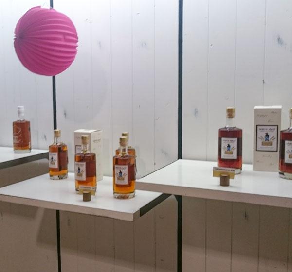 Säntis Malt Schweizer Whiskytasting