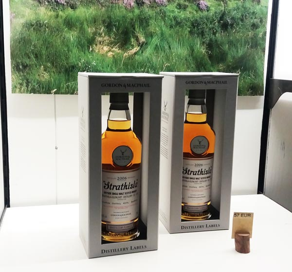 Whiskytasting mit Lotto Hümmer Hallstadt