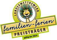 Preisträger familien-ferien in St. Märgen: Urlaubsbauernhof Schreinerhäusle
