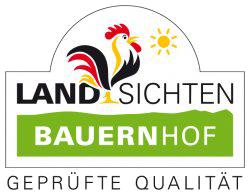 Geprüfter Landsichten Bauernhof in St. Märgen: Urlaubsbauernhof Schreinerhäusle
